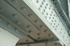 Γέφυρα τεμάχιο στοκ φωτογραφία με δικαίωμα ελεύθερης χρήσης