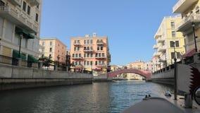 Γέφυρα της Βενετίας Doha φιλμ μικρού μήκους