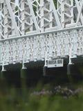 γέφυρα του Άντερσον Στοκ φωτογραφία με δικαίωμα ελεύθερης χρήσης