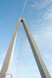 Γέφυρα 2 του Άρθουρ Ravenel Στοκ Εικόνες