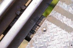 Γέφυρα του θανάτου αριθ. 13 Στοκ φωτογραφίες με δικαίωμα ελεύθερης χρήσης