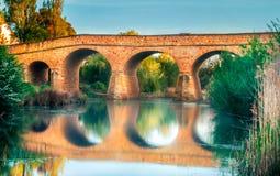 Γέφυρα του Ρίτσμοντ στην Τασμανία στοκ εικόνες