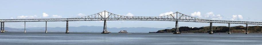 Γέφυρα του Ρίτσμοντ Στοκ Εικόνα
