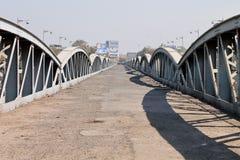 Γέφυρα του Ellis Στοκ φωτογραφία με δικαίωμα ελεύθερης χρήσης