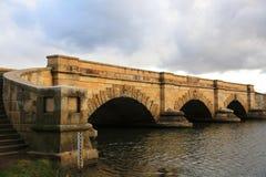 Γέφυρα του Ross, Τασμανία, Αυστραλία Στοκ Φωτογραφία