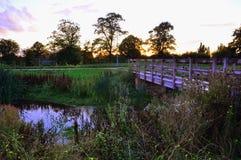 Γέφυρα των ονείρων στοκ εικόνες