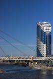 Γέφυρα των φιλιών Στοκ Φωτογραφίες
