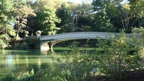 Γέφυρα τόξων απόθεμα βίντεο