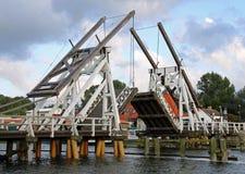 γέφυρα 02 ιστορική Στοκ Φωτογραφίες