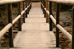 γέφυρα Στοκ Εικόνες