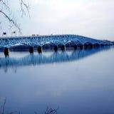 γέφυρα 2 Στοκ Φωτογραφίες