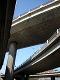 Γέφυρα 23 Στοκ φωτογραφία με δικαίωμα ελεύθερης χρήσης
