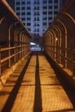 Γέφυρα Στοκ εικόνα με δικαίωμα ελεύθερης χρήσης