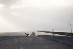 γέφυρα 7 μιλι'ου Στοκ εικόνες με δικαίωμα ελεύθερης χρήσης