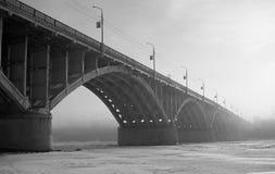 Γέφυρα Στοκ εικόνες με δικαίωμα ελεύθερης χρήσης