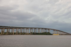 γέφυρα 210 Στοκ εικόνες με δικαίωμα ελεύθερης χρήσης
