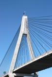 Γέφυρα Anzac Στοκ φωτογραφίες με δικαίωμα ελεύθερης χρήσης