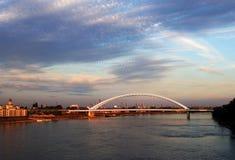 Γέφυρα Apolo Στοκ φωτογραφία με δικαίωμα ελεύθερης χρήσης