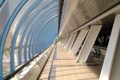 γέφυρα bagration Στοκ Φωτογραφίες