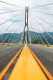 Γέφυρα baluarte στοκ φωτογραφίες με δικαίωμα ελεύθερης χρήσης