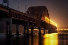 Γέφυρα Banghwa Στοκ Εικόνα