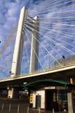 Γέφυρα Basarab - Βουκουρέστι, Ρουμανία Στοκ Εικόνες