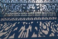Γέφυρα Blagoveshchensky ιππόκαμπων Στοκ εικόνες με δικαίωμα ελεύθερης χρήσης