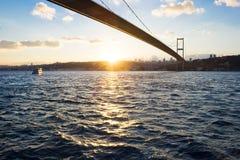 γέφυρα bosphorus στοκ φωτογραφίες