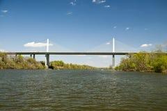 Γέφυρα Enon Στοκ Εικόνες