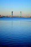 Γέφυρα Haimen Στοκ εικόνα με δικαίωμα ελεύθερης χρήσης