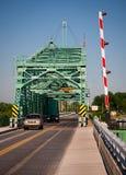 Γέφυρα Ile Grosse Στοκ εικόνα με δικαίωμα ελεύθερης χρήσης
