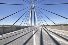 γέφυρα IV Στοκ Φωτογραφίες