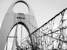 Γέφυρα Liede Στοκ εικόνες με δικαίωμα ελεύθερης χρήσης