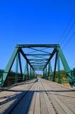 Γέφυρα (Pai) Στοκ Φωτογραφία