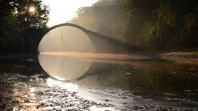 Γέφυρα Rakotz φιλμ μικρού μήκους