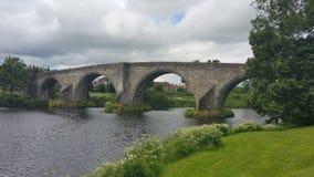 Γέφυρα Stirling Στοκ Εικόνες