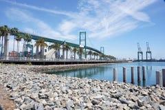 γέφυρα Thomas vincent Στοκ Εικόνες