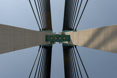 γέφυρα XIV Στοκ Φωτογραφίες