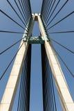 γέφυρα XV Στοκ Εικόνες