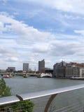 Γέφυρες του Τάμεση Στοκ φωτογραφίες με δικαίωμα ελεύθερης χρήσης