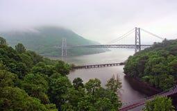 γέφυρες τρία Στοκ εικόνες με δικαίωμα ελεύθερης χρήσης