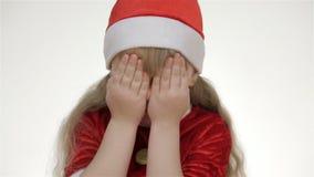 Γέλια κοριτσιών παιδιών απόθεμα βίντεο
