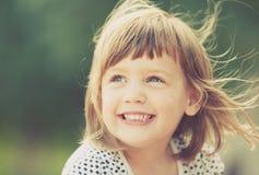 γέλιο κοριτσακιών Στοκ εικόνες με δικαίωμα ελεύθερης χρήσης