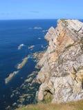 γήινη κορυφή Στοκ Φωτογραφίες