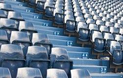 Γήπεδο ποδοσφαίρου. στοκ εικόνα