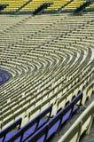 γήπεδο ποδοσφαίρου Στοκ φωτογραφίες με δικαίωμα ελεύθερης χρήσης