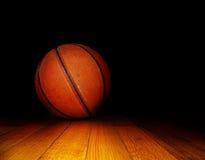 γήπεδο μπάσκετ εάν απεικόνιση στοκ φωτογραφία με δικαίωμα ελεύθερης χρήσης