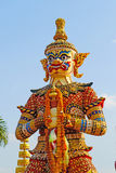 Γίγαντας της Ταϊλάνδης Στοκ φωτογραφία με δικαίωμα ελεύθερης χρήσης