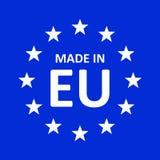 Γίνοντας στο εικονίδιο της Ευρώπης επίσης corel σύρετε το διάνυσμα απεικόνισης ελεύθερη απεικόνιση δικαιώματος