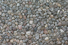 γίνοντα ανασκόπηση λευκό τοίχων σύστασης πετρών πετρών Στοκ εικόνες με δικαίωμα ελεύθερης χρήσης